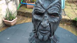 jeepers creepers mask jeepers creepers silicone mask
