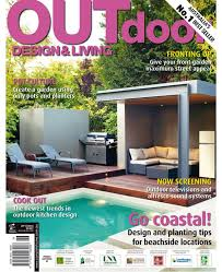 Outdoor Design And Living Magazine Subscription