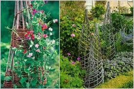 Diy Garden Trellis Ideas Grand Garden Trellis Ideas Unique Ideas 15 Inspiring Diy Garden