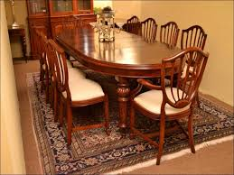 Large Round Dining Room Tables Home Design 10 Seat Round Dining Table Large Seats Intended For