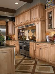 Kitchen Trends 2015 by Furniture Details Warm Tones Repetitive Patterns Open Shelving