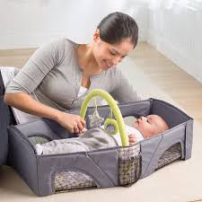 Mini Travel Crib by Online Buy Wholesale Baby Travel Cot Bag From China Baby Travel