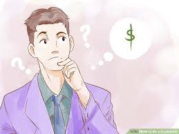 4 ways to be a contractor wikihow