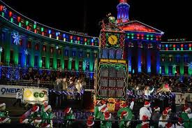 denver parade of lights 2017 12 reasons why nothing beats spending the holidays in denver co