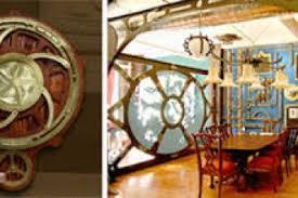 steunk house interior steunk diy decor diy craft