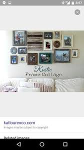 Pottery Barn Gallery In A Box Frame Collage The Sarai Pinterest Wall Decor And Walls
