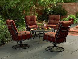 Home Depot Patio Table And Chairs Patio Table And Chairs Clearance Furniture Pertaining To