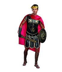 Roman Goddess Halloween Costume Amazon Dreamgirl Men U0027s Julius Caesar Roman God Costume Clothing