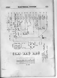 need wiring schematic for u002770 thunderbolt a65 britbike forum