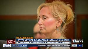 Power Of Attorney Vs Guardianship by Las Vegas Attorney In Guardianship Case Charged Youtube