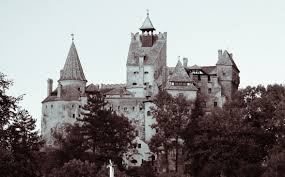dracula u0027s spooky bran castle u2013 bicycle touring pro