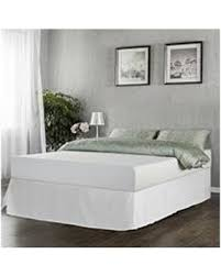 huge deal on night therapy 10 inch green tea memory foam mattress