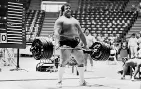 objective strength standards u2022 stronger by science