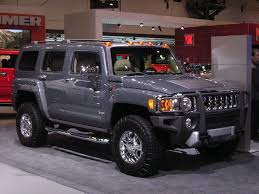 New Hummer H2 Hummer H3 Price Modifications Pictures Moibibiki