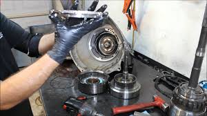 48re transmission teardown inspection 2006 dodge ram srt10