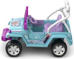 power wheels jeep barbie fisher price disney frozen wrangler jeep walmart canada