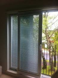 sliding glass doors shades blinds for patio sliding glass doors blinds for sliding doors