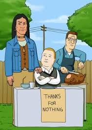 king of the hill pictures happy thanksgiving