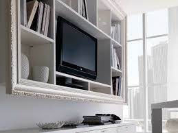 media center for wall mounted tv wall mount media shelf full image for minimalist room with wall