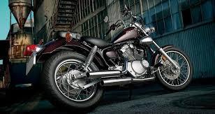 yamaha v star 250 review virago 250 review youmotorcycle
