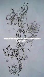 Polynesian Art Designs Best 20 Polynesian Tattoos Women Ideas On Pinterest Polynesian