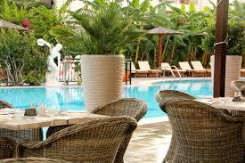 Poolanlagen Im Garten Peridis Family Resort Griechenland Kos Stadt Booking Com