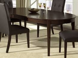 Granite Top Dining Room Table Oval Dining Table For Your Cozy Dining Space Traba Homes
