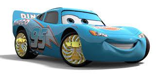 cars sally and lightning mcqueen bling bling lightning mcqueen disney u0027s wonderland pixar world
