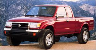 toyota tacoma extended cab used buy used 1998 to 2000 toyota tacoma extended cab trucks