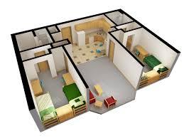 niskanen hall residence life ndsu