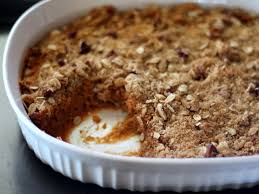 sweet potato recipes thanksgiving healthy sweet potato casserole ambitious kitchen