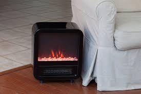 small fireplace heater binhminh decoration