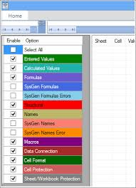 basic tasks in spreadsheet compare office support