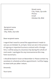 12 how to write an appointment riobrazil blog