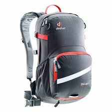 Deuter Kid Comfort 2 Deuter Futura Vario 50 10 Deuter Bike I 14 Backpacks 10 Liters