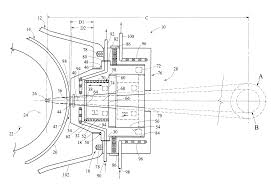 patent us6320936 x ray tube assembly with beam limiting device