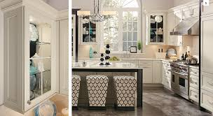 kraftmaid kitchen island small kitchen ideas 7 tips to make small kitchens feel bigger