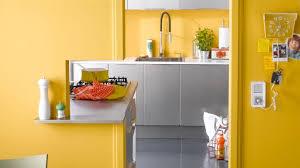 cuisine moderne jaune étourdissant cuisine moderne jaune et cuisine moderne couleur jaune