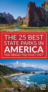 State Parks Usa Map by Best 10 State Parks Ideas On Pinterest Beautiful Park Blue