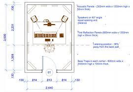 help small garage studio design construction treatement