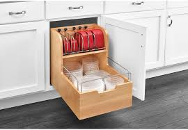 kitchen cabinet storage containers pantry organizers wayfair