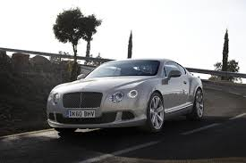 bentley coupe 2010 2010 bentley continental gt facelift photos 1 of 7