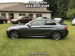 bmw rochester ny used bmw 2 series for sale in rochester ny edmunds