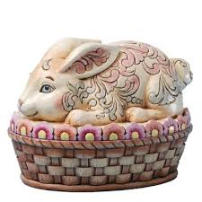 Zulily Easter Decorations easter collectibles by jim shore easter things pinterest