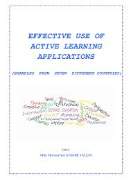 effective use of active learning application examples from seven