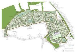 controversial housing scheme at talbot green wins planning