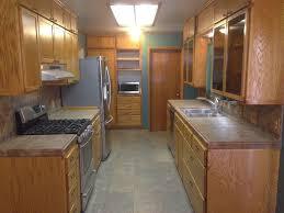 floor design captivating small u shape kitchen decoration using