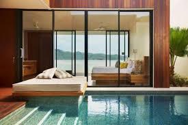 exotic bedroom pool bedrooms
