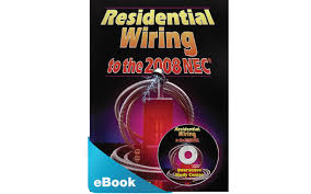 residential wiring to the 2008 nec ebook pdf ebooks books