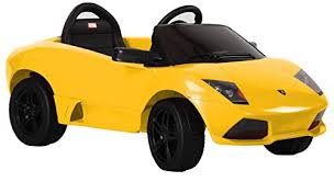 lamborghini murcielago ride on car 7 gorgeous lamborghini ride on cars for toddlers